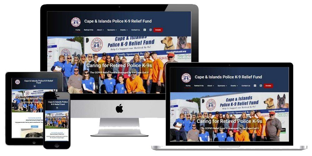 Cape and Islands Police K9 Relief Fund